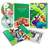 Animation - Meganebu! Vol.4 (BD+CD) [Japan LTD BD] TBR-23477D