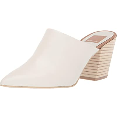 Dolce Vita Women's Angela Point Toe Mules: Shoes
