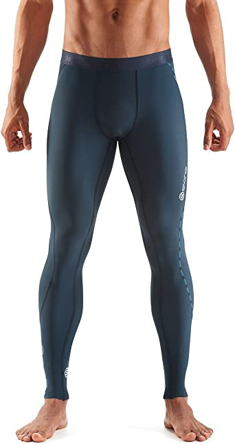 skins thermal tights