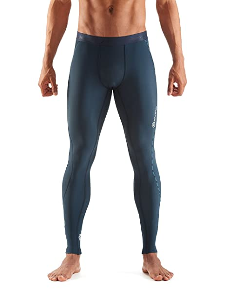 SKINS Thermal Long Tights DNAmic Mallas, Hombre