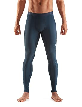 812984ddbc828 Skins Dnamic Thermal Men's Long Tights: Amazon.co.uk: Sports & Outdoors