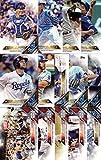 2016 Topps Series 1 Kansas City Royals Baseball Card Team Set – 14 Card Set – Includes Eric Hosmer, Alex Gordon, Salvador Perez, Mike Moustakas, 2015 World Series cards, and more!