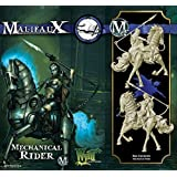 Malifaux Arcanists: Mechanical Rider by Malifaux