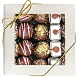 Chocolate Gift Box, Fresh and Delicous, Great Gift Idea, 20 Count