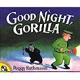Good Night,Gorilla