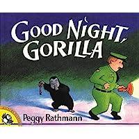 Good Night, Gorilla (Picture Puffin Books)