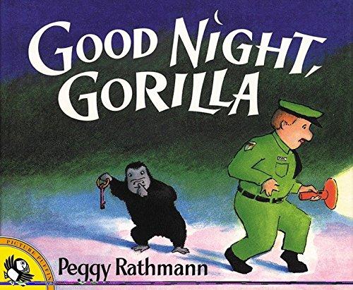 Good Night, Gorilla (Picture -