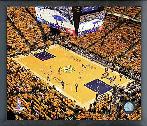 (NBA Bankers Life Fieldhouse Indiana Pacers Photo (Size: 12