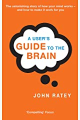 A User's Guide to the Brain Paperback