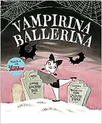 VAMPIRINA BALLERINA: 1