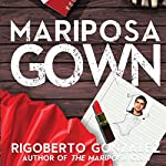 Mariposa Gown | Rigoberto Gonzalez