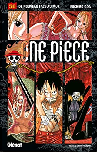 Amazon Com One Piece Edition Originale Tome 50 French