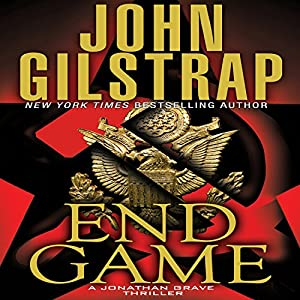 End Game Audiobook