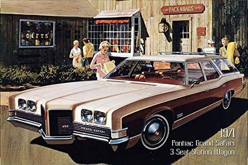 Targa in Metallo con Cabina di Boxe Stile Vintage Ji5487oel
