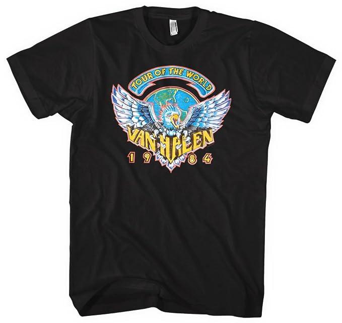 Van Halen Tshirt
