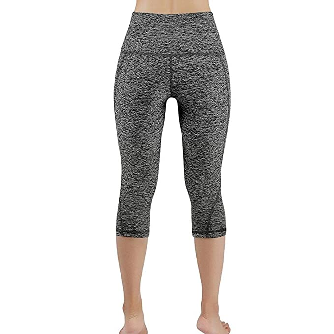 Amazon.com: Dingji Womens Yoga Pants,Adapt for Women ...
