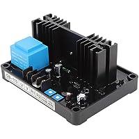 Regulador de voltaje automático, AVR 400VA GB-110 Accesorio industrial Equipo de voltaje medio Adecuado para generadores…