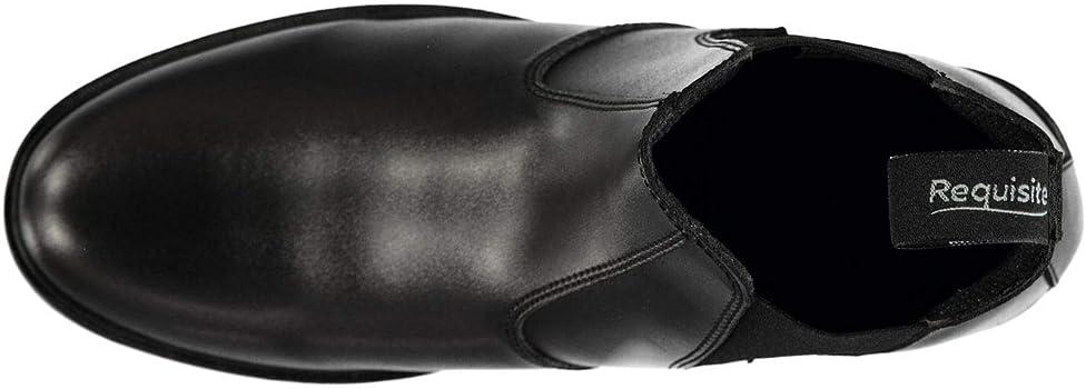 Requisite Aspen Mens Jodphur Boots