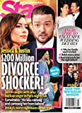 September 15, 2014 Star Justin Timberlake and Jessical Biel! Brad Ptt and Angelina Jolie! Jill Duggar and Derick Dillard!