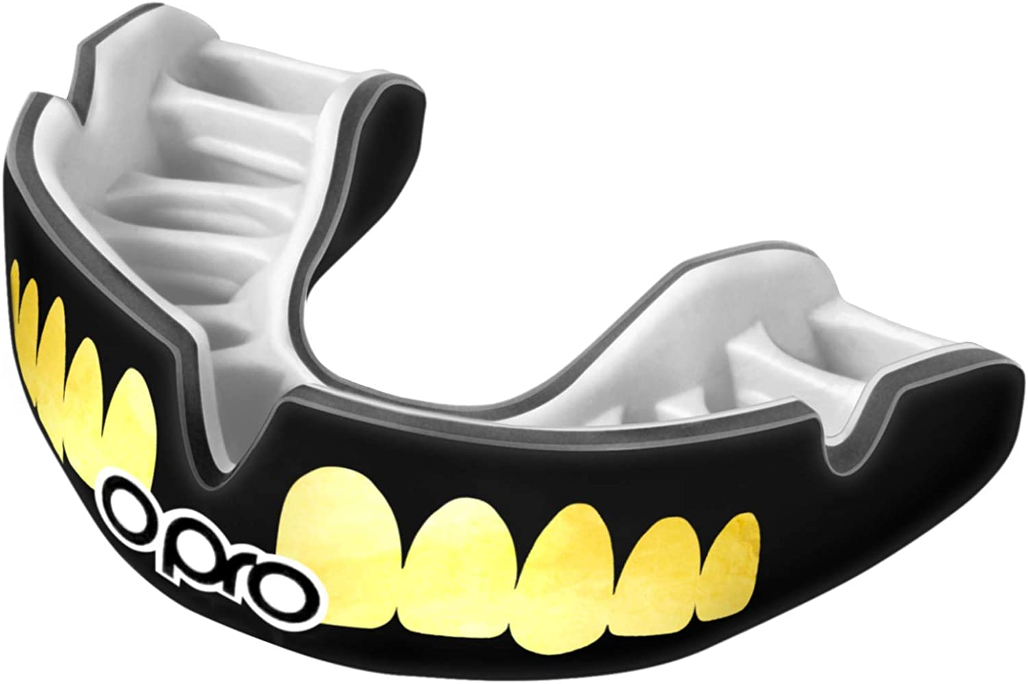 OPRO Power-Fit Mouthguard (Adult and Youth Sizes)
