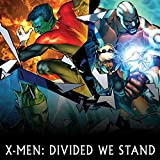 img - for X-Men: Divided We Stand (2008) (Issues) (2 Book Series) book / textbook / text book