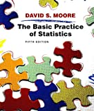 Basic Practice of Statistics (Paper), CD-ROM, StatsPortal Access Card and Student Study Guide, Moore, David S., 1429243430