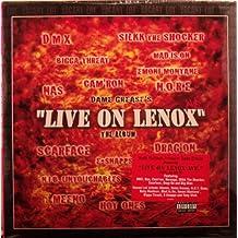 Live on Lenox (Vinyl)