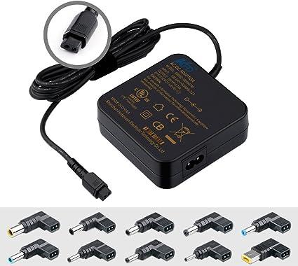 ASUS K56/CM adattatore caricabatteria di alimentazione CD da auto compatibile per portatili