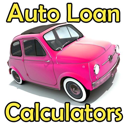 Auto Loan Calculators