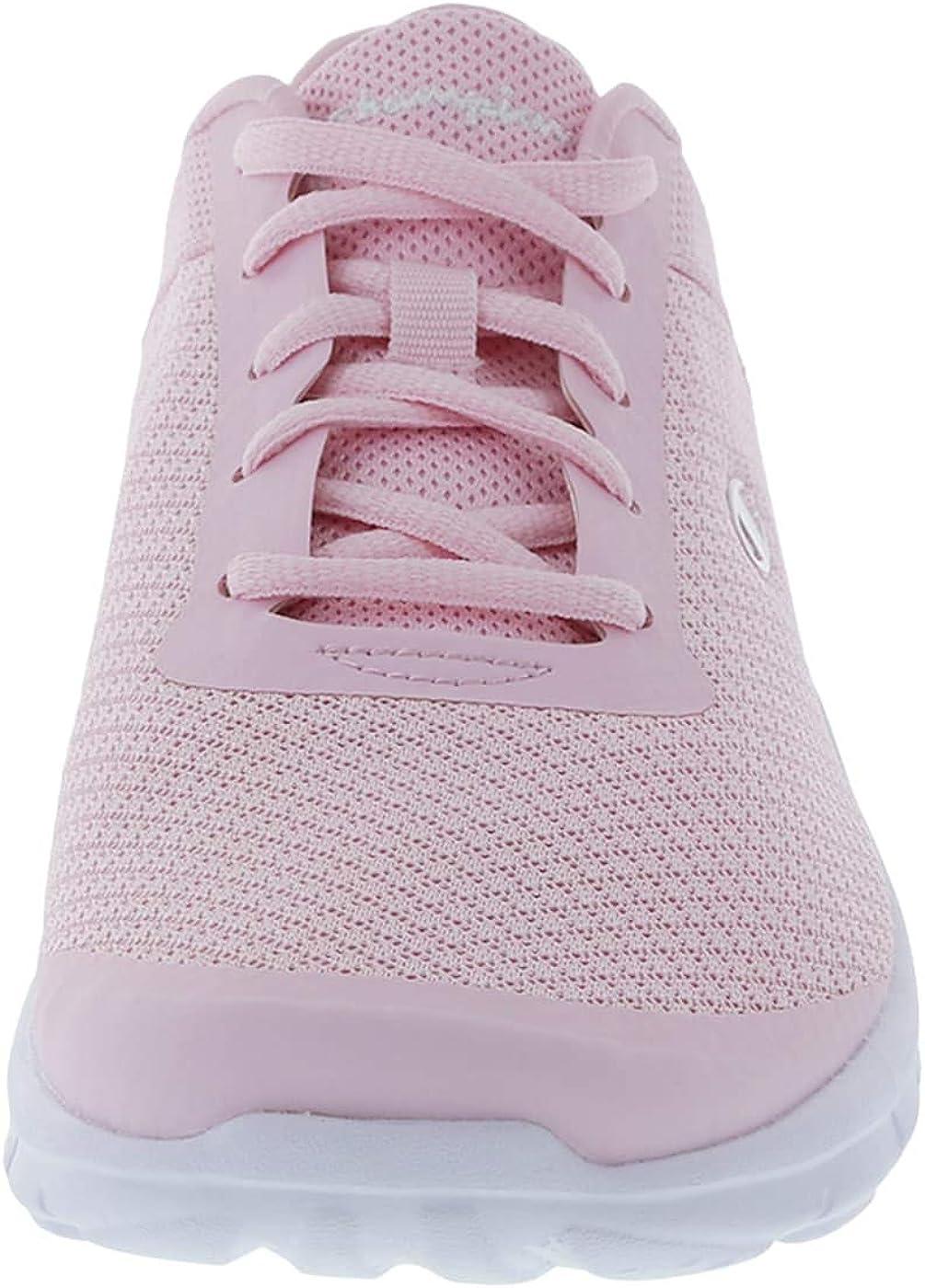 Amazon.com | Champion Light Pink Mesh
