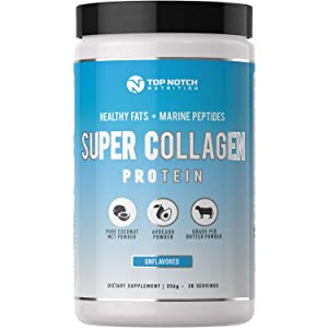 WHICH IS THE BEST COLLAGEN PROTEIN POWDER? OUR TOP PICKS 6