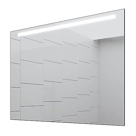 Concept2u Led Badspiegel Enjoy Badezimmerspiegel Mit Beleuchtung 60