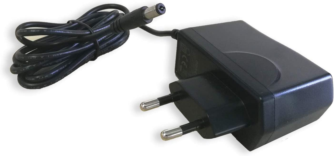 Foscam Netzteil Für Ip Kamera 12v 2a Schwarz Baumarkt