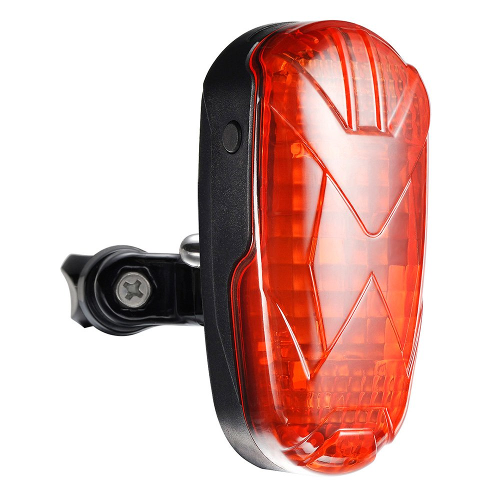 Amazon.com: TKSTAR tk906 bicicleta taillight Tiempo real GPS ...