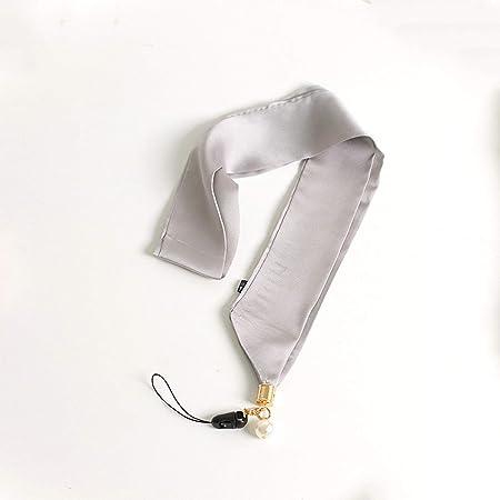 Cute Id Phone Neck Strap Lanyard for Keys Lanyards Key PhoLandyard The Neck for Phone Mobile Strap Accessory Keys,Rose Gold