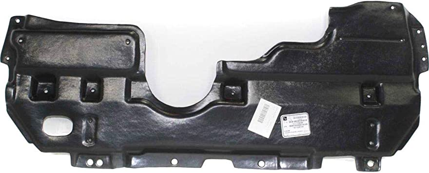 KA Depot for 2008-2012 Accord Lower Engine Under Cover 74111TA0A00 HO1228122