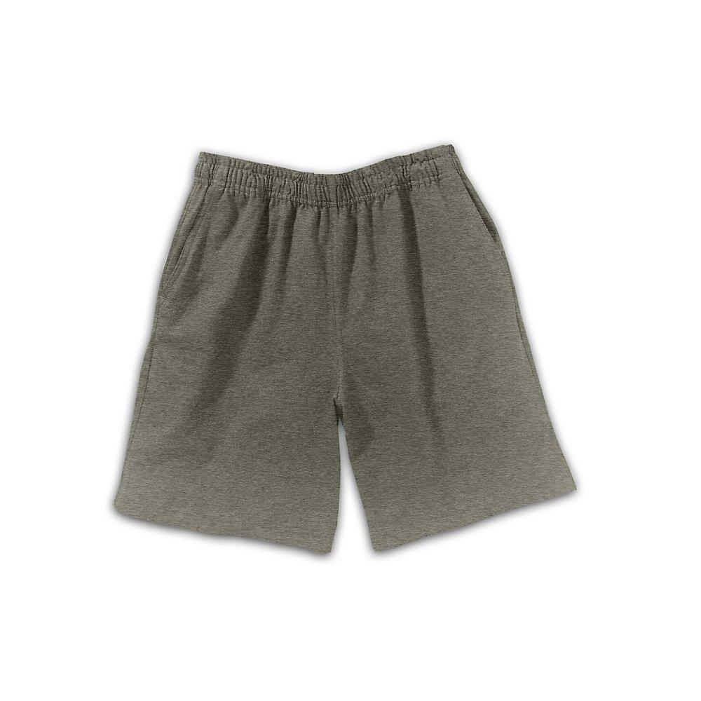 Hanes Boy`s Jersey Short D202