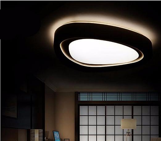 Sursy Iluminación de techo Dormitorio moderno minimalista ...