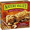 Nature Valley Sweet & Salty Nut Granola Bars 6-Count Box 12-Pack Deals