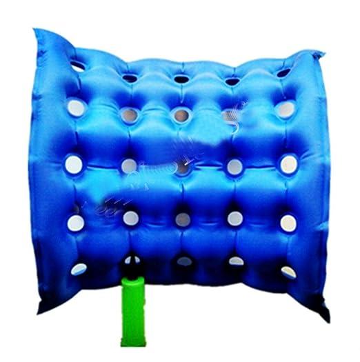 Medical antidecúbito cojín asiento cojín de aire inflable ...