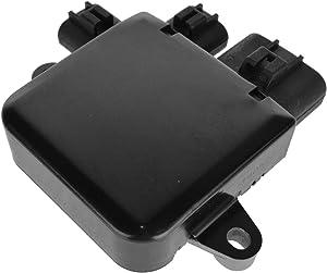 1A Auto Radiator Cooling Fan Control Module Unit for Mazda 6 MPV Outlander Lancer