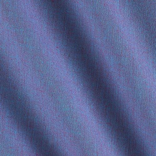 - FreeSpirit Fabrics Kaffe Fassett Collective Shot Cotton Iridescent Blueberry Fabric by The Yard,