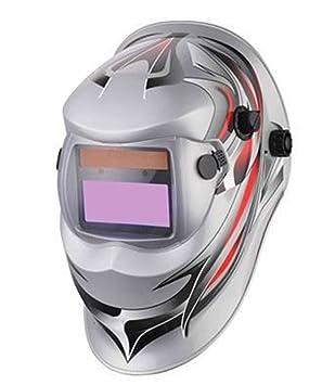 Automatique Assombrissement solaire casque de soudage Arc TIG MIG Masque  soudeur objectif Masque de meulage c085aad2cdb7