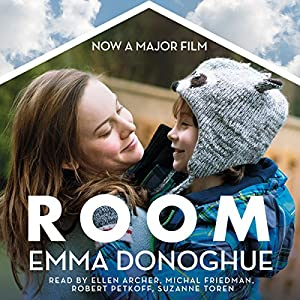 Room | Livre audio