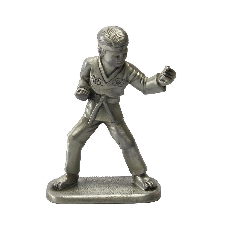 Amazon com: BKP Taekwondo Punch Collectible Figurines Korean Folk