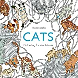img - for Cats: Colouring for Mindfulness book / textbook / text book