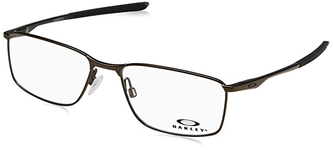 705d471a93f6a Amazon.com  Oakley - Socket 5.0 (55) - Satin Pewter Frame Only  Clothing