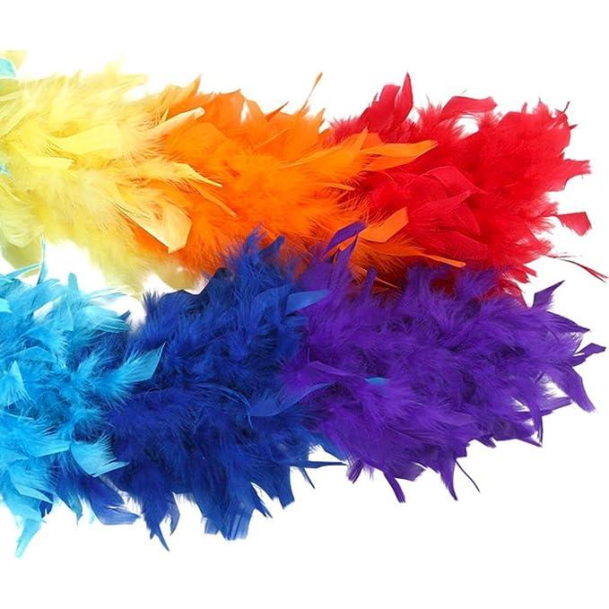 Gay Pride Halloween Costume.Amazon Com Adult Rainbow Pride Halloween Costume Boa Clothing