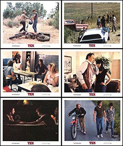 Tex - Authentic Original Movie Poster