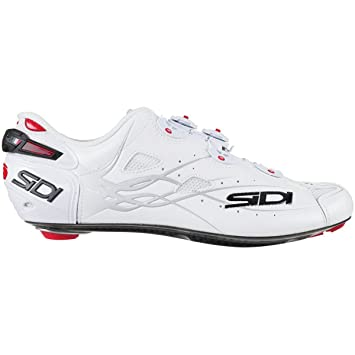 SIDI - 683018/213 : ZAPATILLAS SIDI SHOT CARBONO: Amazon.es: Coche y moto